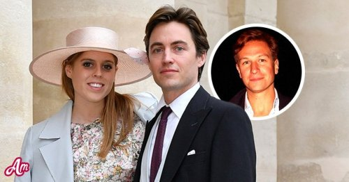 Princess Beatrice Had a Decade-long Relationship with Another Man before Edoardo Mapelli Mozzi