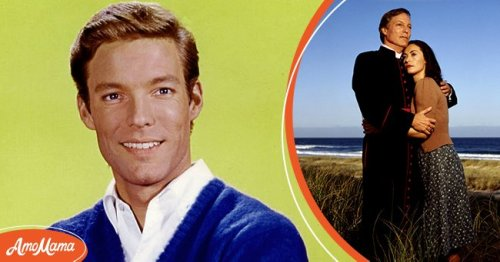 Heartthrob Richard Chamberlain Disliked & Feared Himself 'Intensely' Hiding Sexuality for Years