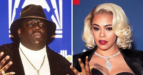Biggie Smalls & Faith Evans' Son C.J. Proves His Likeness to Dad Showing His Beard in Chic Glasses