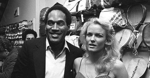 OJ Simpson Ex-Wife's Life Was Allegedly Taken by Another in the Simpson Clan