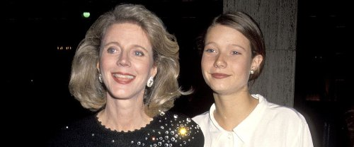 Blythe Danner Said Gwyneth Paltrow Was Naughty When She Was Younger — Inside Their Bond