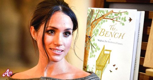 Meghan Markle's Children's Book Receives Less-Than-Positive Reviews: 'Simple Vanity Project'