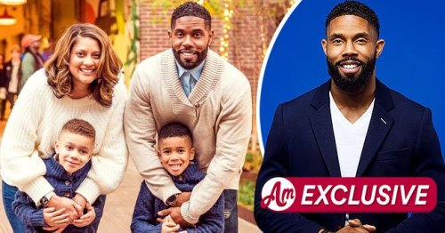 'Married at First Sight' Pastor Dwight Buckner Jr. On God's Call, Family Pressure, And Career
