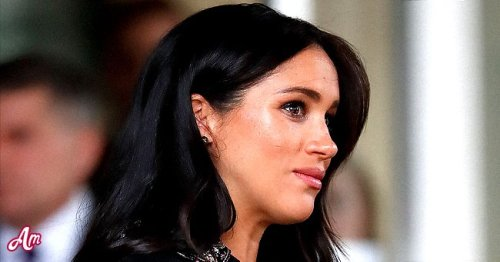 Royal Fans Accuse Meghan Markle of Plagiarism after Her 1st Book Cover Was Revealed on Twitter