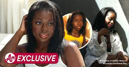 Camille Winbush of 'Bernie Mac Show' Fame on Dealing with Criticism: 'You Need Thick Skin'