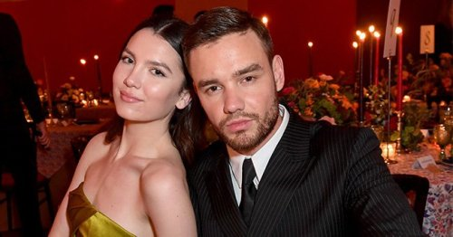 One Direction Star Liam Payne and Ex-fiancée Spark Reconciliation Rumors with St Tropez Trip
