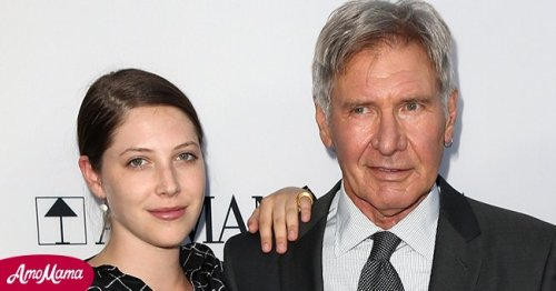 Harrison Ford Once Revealed Details of His Daughter Georgia Epilepsy's Battle: 'She Is My Hero'