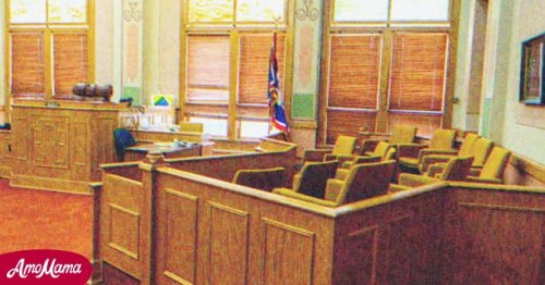 Two Moms Fight over a Toddler in Court, Judge Stops Them When Baby Speaks Up — Story of the Day