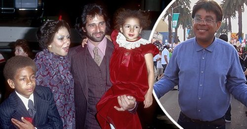 The Late Minnie Riperton Is Survided by Son Who Is Now a Grown Up Pursuing a Career in Music