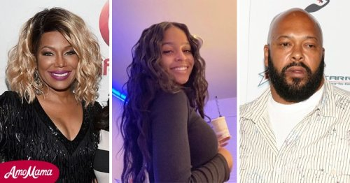 Michel'le & Suge Knight's Daughter Is All Grown-up & Resembles Her Parents a Lot – Meet Bailei