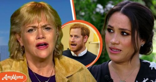 Meghan Markle's Half-Sister Once Disclosed Her Sibling's Hidden Goals While Dating Prince Harry