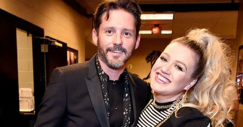 Kelly Clarkson's Estranged Husband Brandon Blackstock Set to Become Grandad for the First Time