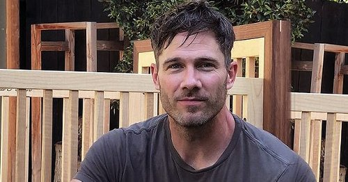 Luke Macfarlane Came Out in 2008 and Keep His Love Life Very Private — Other Facts about Him