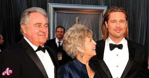 Brad Pitt's Mom Is Reportedly Close to Jennifer Aniston and Warned Son Not to Mess with Her