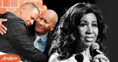 Aretha Franklin Gave Birth at 12 — Her Son with Special Needs Might Get Nothing after Her Death