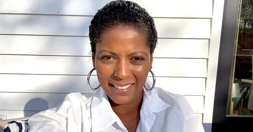 Tamron Hall Is the Spitting Image of Her Mother – Meet the TV Host's Mom Mary Newton