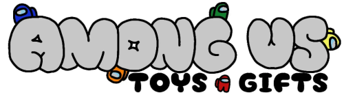 Among Us Toys & Gifts - A Site for Among Us Fans run by an Among Us Family of Fans