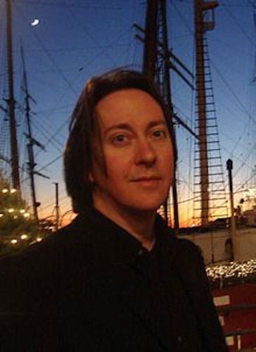 """American Epic"" Director, Creator, Writer Bernard McMahon Interviewed"