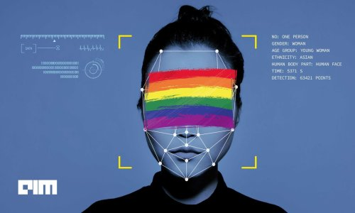 Is Facial Recognition A New Form of Gender Discrimination?