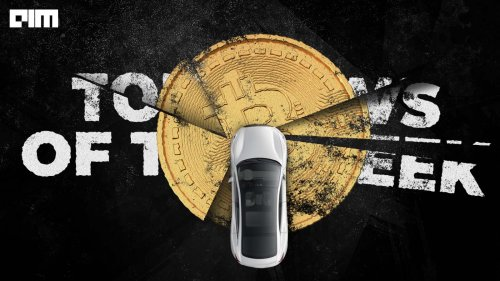 Tesla Crashes Bitcoin, Microsoft Azure Ditches Blockchain: Top News
