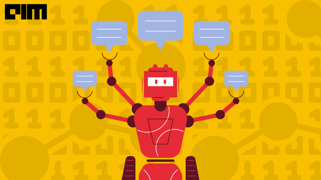 Natural Language Processing NLP - cover