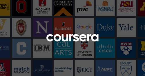 Coursera Announces Free Online Courses For India To Upskill During Second Wave