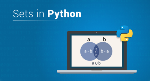An Intuitive and Easy Guide to Python Sets- Must for Becoming Data Science Professional