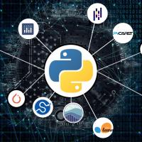 Python cover image