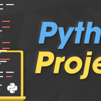 3 Interesting Python Projects With Code for Beginners!