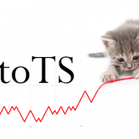 Automate Time Series Forecasting using Auto-TS