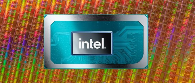 Meet the New Intel 11th-Gen Tiger Lake H Mobile Chips