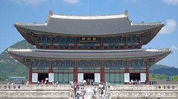 Early Joseon Period - Ancient History Encyclopedia