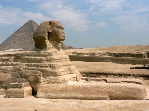 Magazine - Ancient World History
