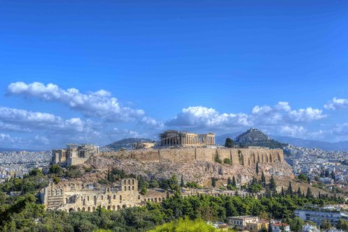 In the Footsteps of Xerxes: Following the Remains of the Persian Wars in Today's Greece – History et cetera