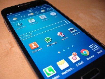 WhatsApp – Nutzer lassen sich vom Messenger Dienst aussperren