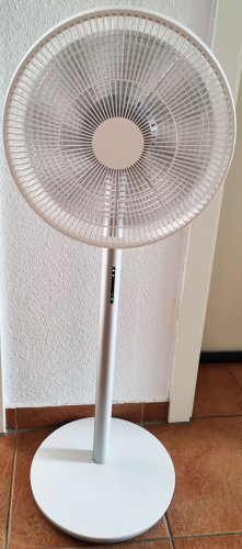 Smartmi Standing Fan 3 Ventilator im Test