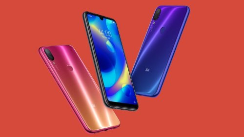 This is the first phone in Xiaomi's new Play series - Android Authority