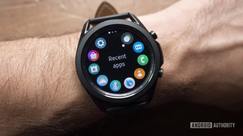 Listing suggests Samsung Galaxy Watch 4 to launch with Watch Active 4