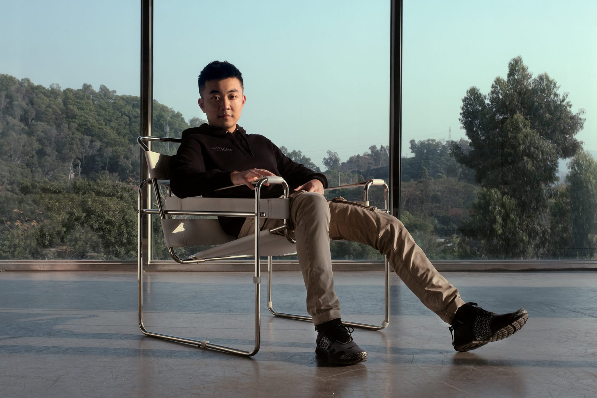 We talk with Carl Pei about Nothing's new Community and the boring tech industry