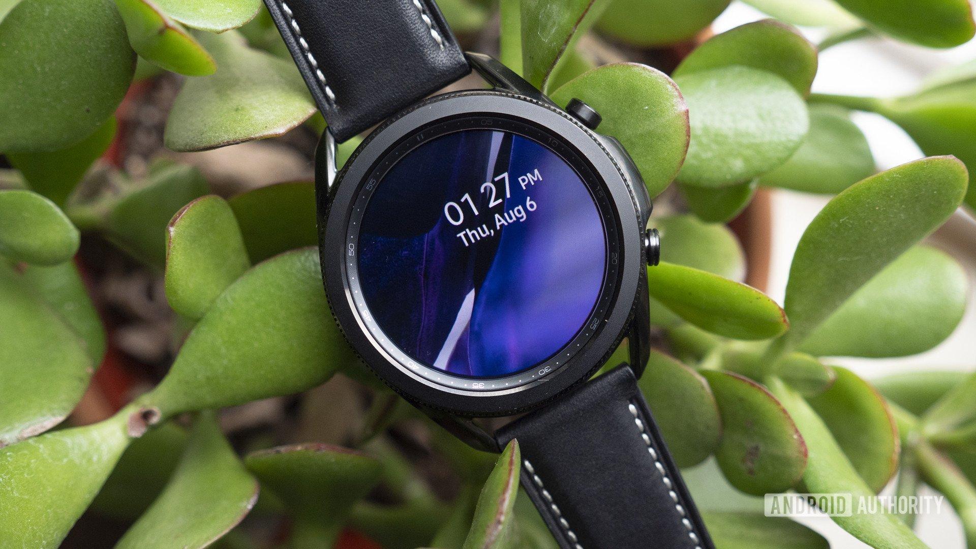 Samsung Galaxy Watch 4 LTE model passes through the FCC