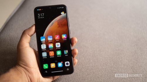 Xiaomi is testing a 'Pure Mode' in MIUI to restrict sideloading apps
