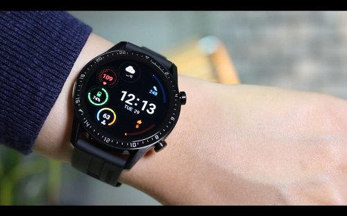 Get this flagship Huawei smartwatch for 40% off on Prime Day