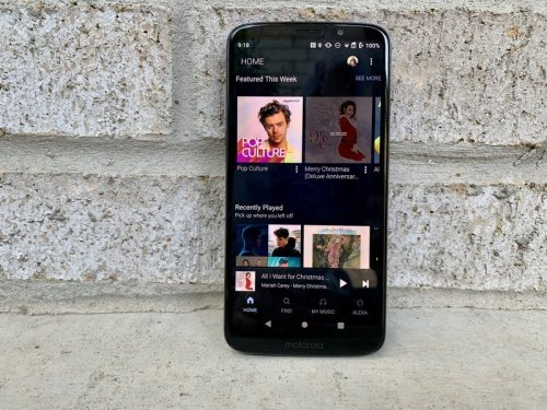 Amazon Music HD follows Apple in offering free lossless upgrade