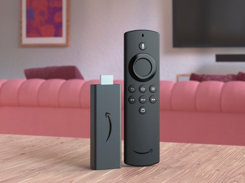 The Fire TV Stick Lite drops to $20 with this exclusive Amazon Prime deal