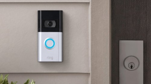 3D Motion Detection, Bird's Eye View, and more come to new Ring products