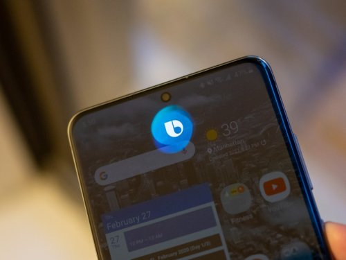 Have you tried to disable or remove Bixby from your Samsung Galaxy phone?