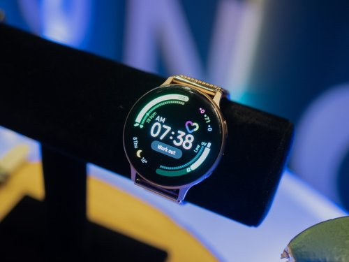 Samsung Galaxy Watch 4 and Galaxy Z Fold 3 launch dates tipped