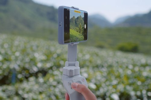 Take your best shot with this smartphone gimbal Prime Day deal