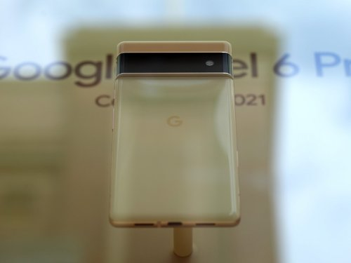 Google Pixel 6 Pro might actually faster than most Samsung flagships
