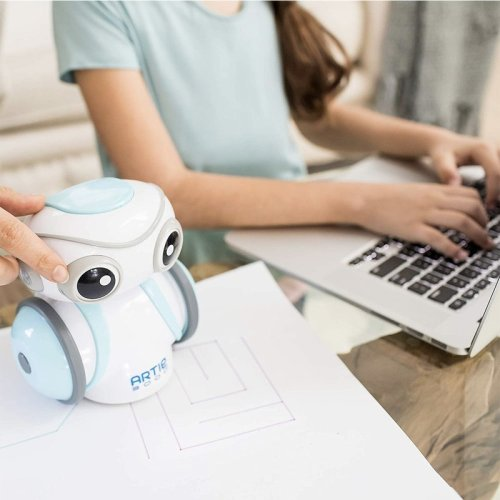 Learn to code with Artie 3000 The Coding Robot on sale for $43